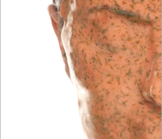 オレンジマスク 2030<br>(保湿)